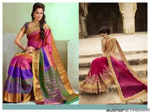 Stylish Girls Ethnic Wear Collection