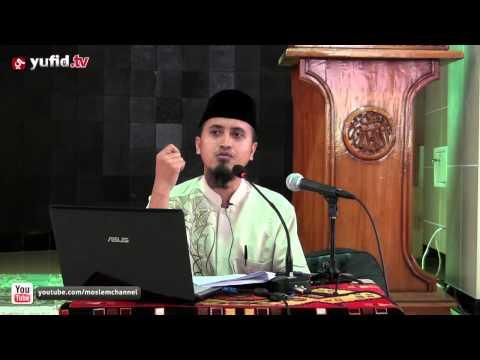Bincang-bincang Tentang Nasib di Akherat - Ustadz Abdullah Zaen