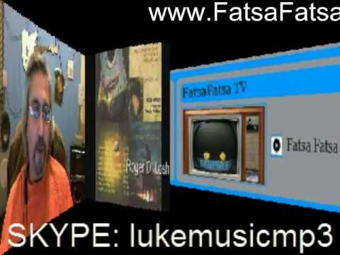Fatsa Fatsa Tv Show presents Radio & TV 24-7 hosted By Kim Nicolaou