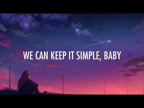 Dimitri Vegas Like Mike vs David Guetta – Complicated Lyrics  Lyric Video ft  Kiiara