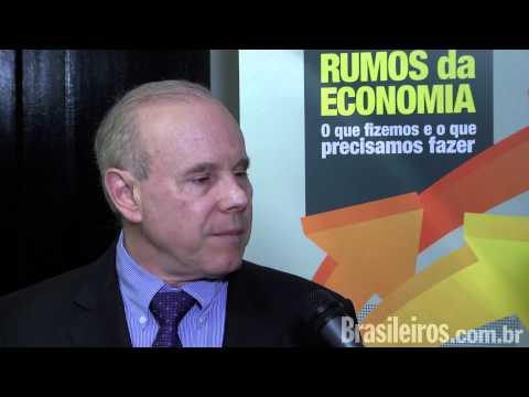 Entrevista com Guido Mantega
