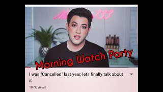 Morning Watch Party - Manny MUA