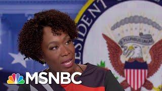 Joy Reid: VP Debate Cemented Trump-Pence Ticket's Problem With Women Voters   MSNBC