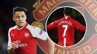 Bản tin BongDa ngày 18.1 | U23 VN làm nên lịch sử, Sanchez mặc áo số 7 tại MU