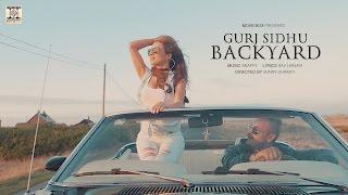 Backyard – Gurj Sidhu