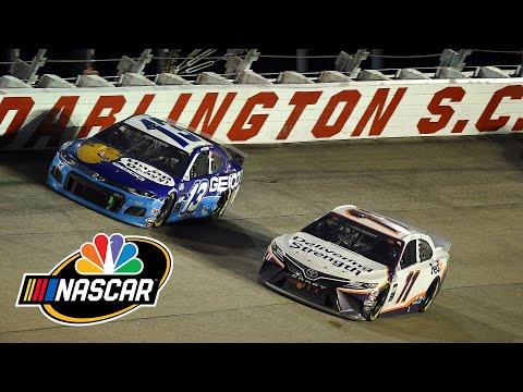 Toyota 500 at Darlington Raceway | EXTENDED HIGHLIGHTS | 5/20/20 | Motorsports on NBC