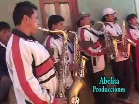 NO ME VUELVO A ENAMORAR Orquesta LOS ELEGANTES DEL FOLKLORE