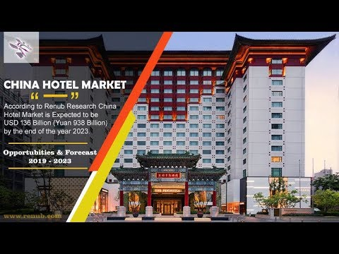 China Hotel Market is expected to be USD 136 Billion