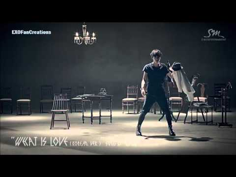 EXO-K - MACHINE MV