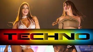techno dance clásico vol 1 mezclado DjCmix