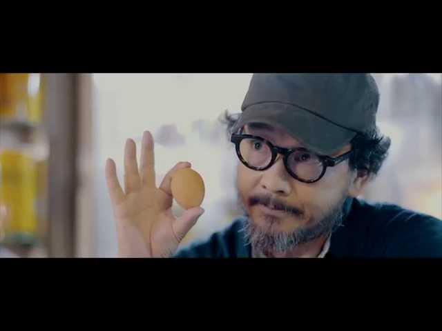 挺身支持!是枝裕和將擔任《十年》日本版執行製片