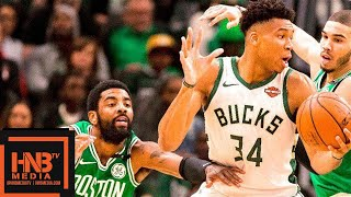 Boston Celtics vs Milwaukee Bucks - Game 5 - Full Game Highlights | 2019 NBA Playoffs