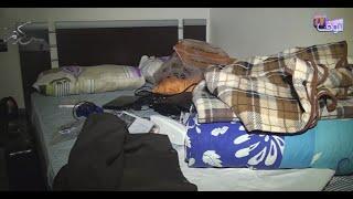 بالفيديو.. بعد ثلاث سنوات على وفاته.. شوفو غرفة نوم اللاعب الراحل جواد أقدار   |   رياضيون رحلوا عنا في قمة العطاء