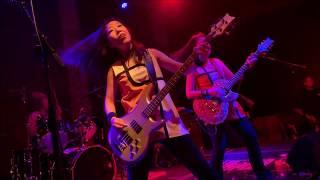 Shonen Knife - Live at The Bootleg Theater 8/23/2019