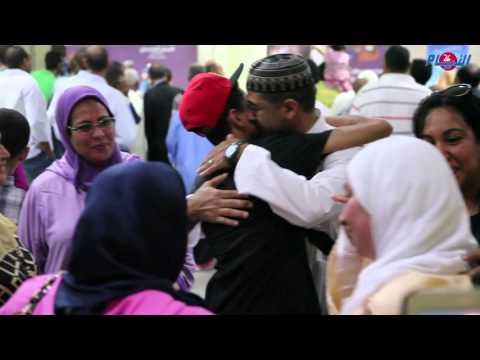 دموع، فرح، زغازيد.. كواليس ليلة عودة الحجاج المغاربة الناجين إلى أرض الوطن