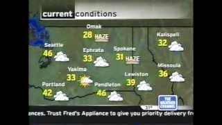TWC IntelliSTAR- Spokane, WA- Dec. 6, 2004- 4:58PM PST