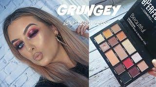 GRWM| Berry Spotlight Eye| FT. Bperfecf LMD Master Palette| CiaraSherwin_Makeup