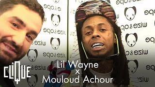Interview : Lil Wayne, bientôt la fin de sa carrière ?
