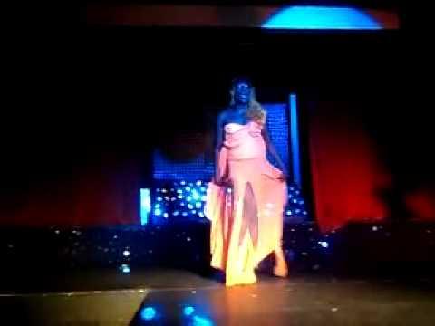 Baixar Especial Leyllah Diva Black - Danger Dance Club [15/10/2011] SOLO - 'Parte 3'
