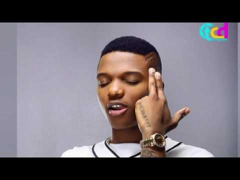 WIZKID BEST OF MIX