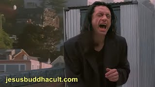 The Room - 'I Did Not Hit Her!' - 'Oh, Hi Mark!' -