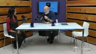 Responding to Christian Films | Dr. Darrell Bock & Naima Lett