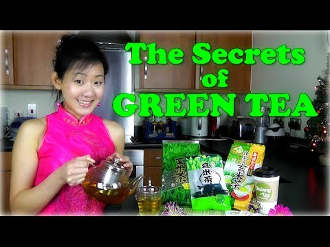 Baixar GREEN TEA: Secrets to Flat Belly, Youthful Skin & More