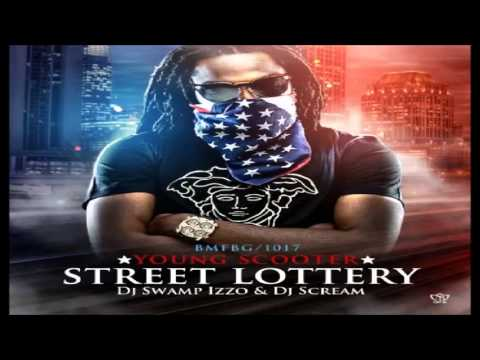 Young Scooter ft. Gucci Mane - Work (Street Lottery Mixtape) | Hot New January 2013