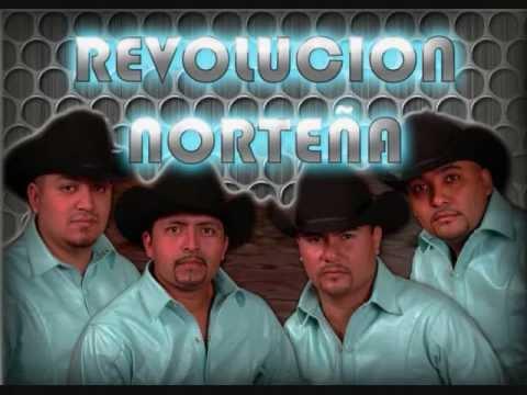 Revolucion Norteña - La obeja negra (MASTERIZADA)