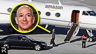 How Jeff Bezos Blew $120.4 Billion Dollars
