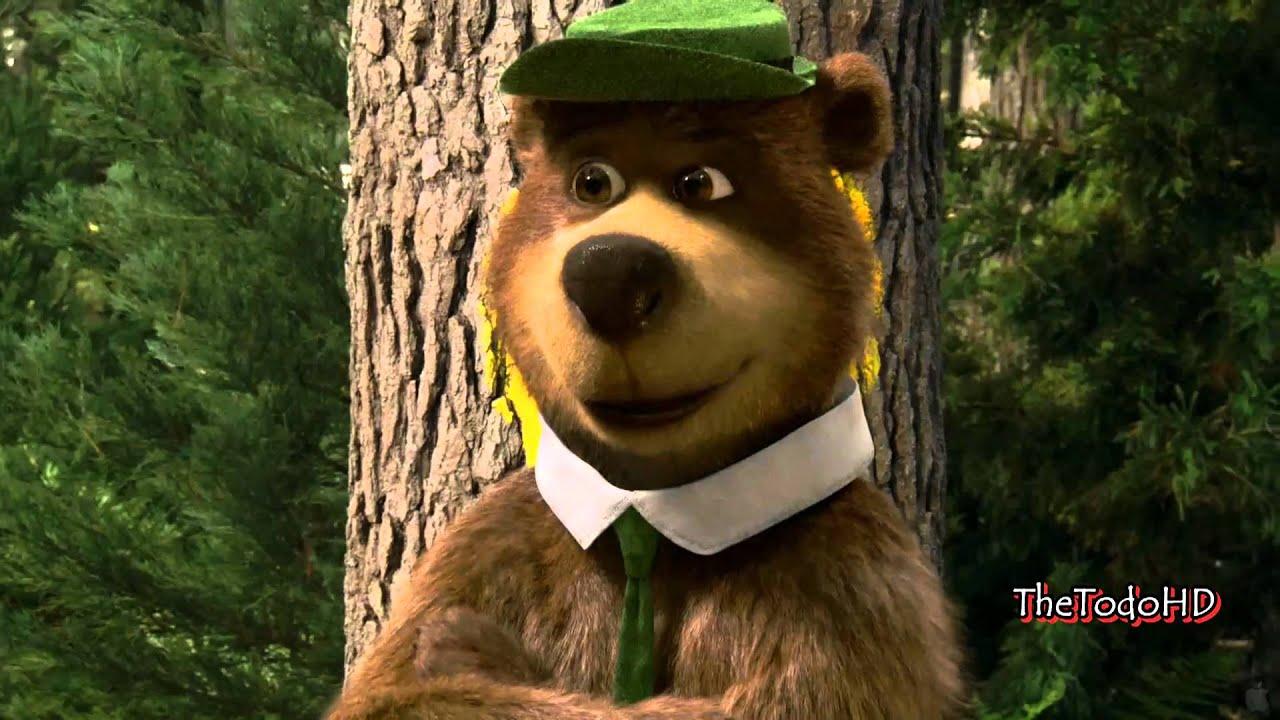 Yogi Bear (El oso Yogi...