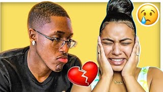 Carmen and Corey speak on their miscarriage & what caused it..💔😢