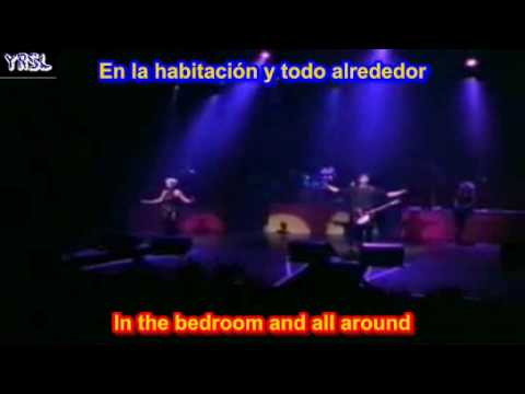 Roxette - It must have been love ( SUBTITULADA ESPAÑOL INGLES )