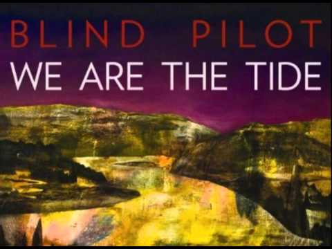 Blind Pilot - New York