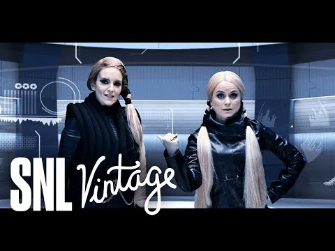 Tina & Amy's Dope Squad - SNL
