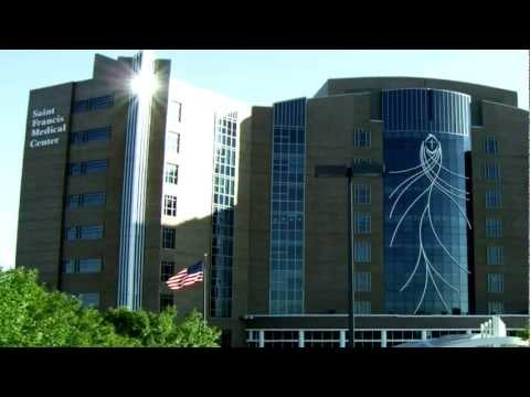Inpatient Rehabilitation Unit (IRU) at Saint Francis Medical Center in Grand Island, Nebraska