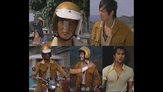 Phim điện ảnh Hồng Kông Bánh xe cuộc đời  -Địch Long  (Young Lovers on Flying Wheels )