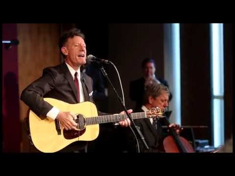 Lyle Lovett -