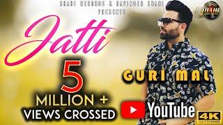 Jatti – Guri Mal Ft Neet Mahal