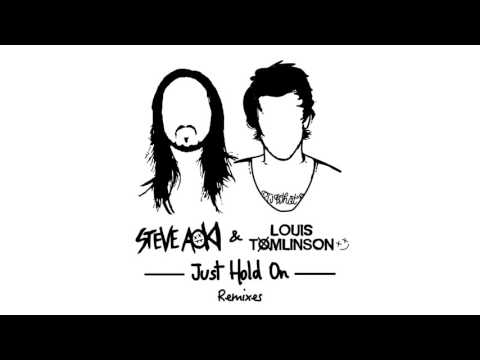 Just Hold On (Steve Aoki Festival Edit)
