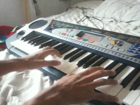EL PRESO - FRUKO Y SUS TESOS PIANO