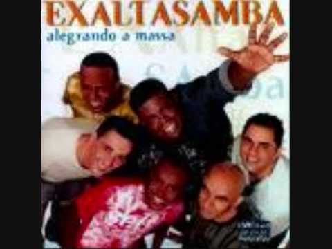 SERIA EXALTASAMBA NO DOWNLOAD JUSTO GRÁTIS MP3