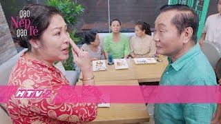 Bố mẹ 2 bên lại đại chiến, Minh – Nhân chắc khỏi thành vợ chồng?   GẠO NẾP GẠO TẺ - Tập 61