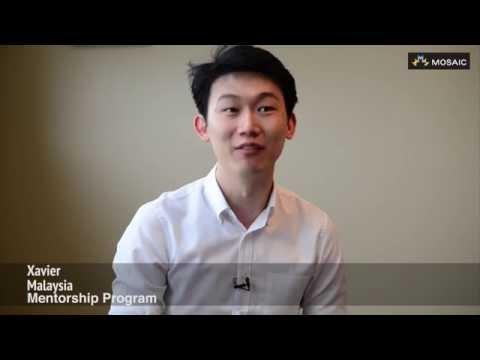 Xavier from Malaysia