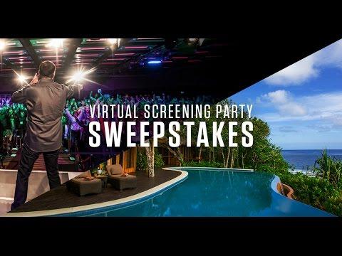 Tony Robbins: I Am Not Your Guru - Virtual Screening Party + Q&A w/Tony