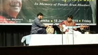 Raga Jog by Aniket Chakravarty part 2