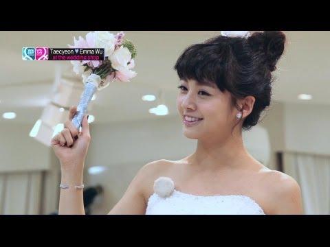 Global We Got MarriedEP04(Taecyeon&Emma Wu)#3_20130426_우리 결혼했어요 세계판_EP04(택연&오영결)#3
