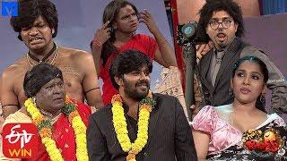 Extra Jabardasth latest promo: Rashmi, Sudigali Sudheer, M..
