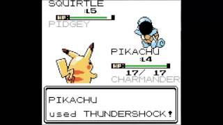 What about... double battles in Pokemon Red (CGB)?