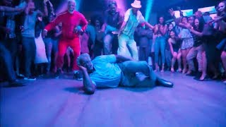 Uncle Drew (2018) - Dance Off In The Club Scene! - Movieclip HD